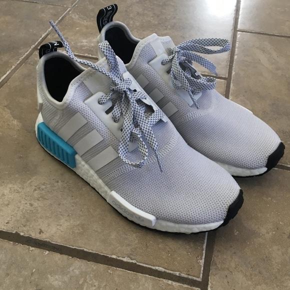 le adidas nmd scarpe poshmark